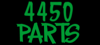 John Deere 4450 Parts for Sale