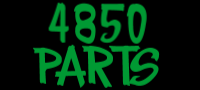 John Deere4850 Parts for Sale