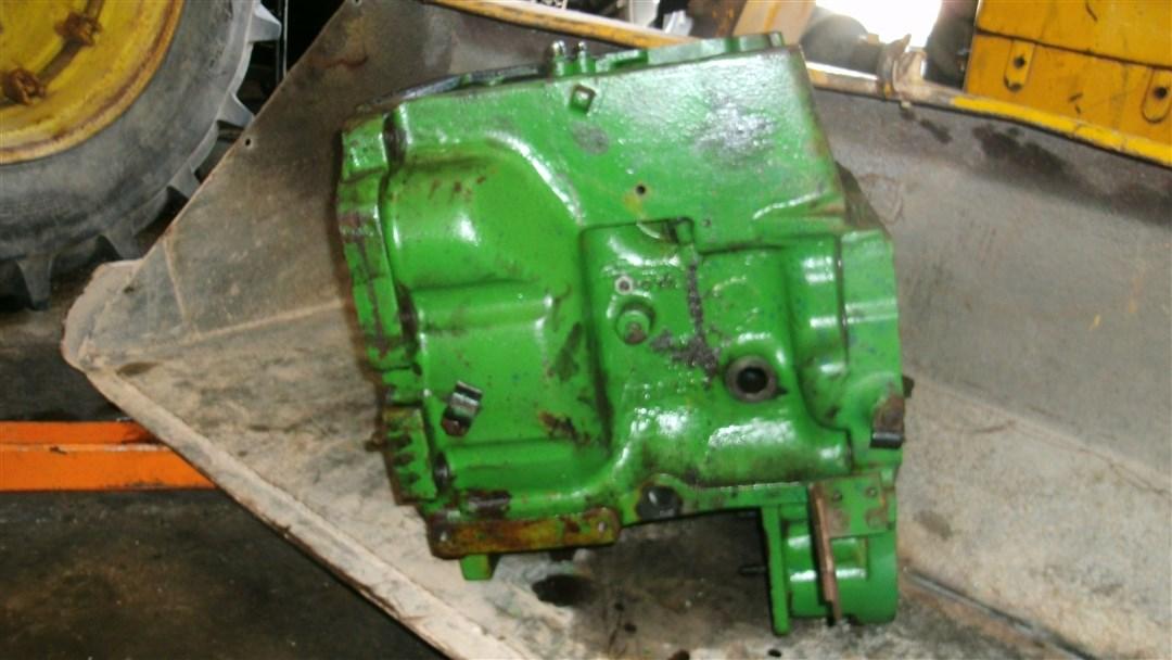 John Deere 4020 Clutch Parts : John deere tractor parts for sale