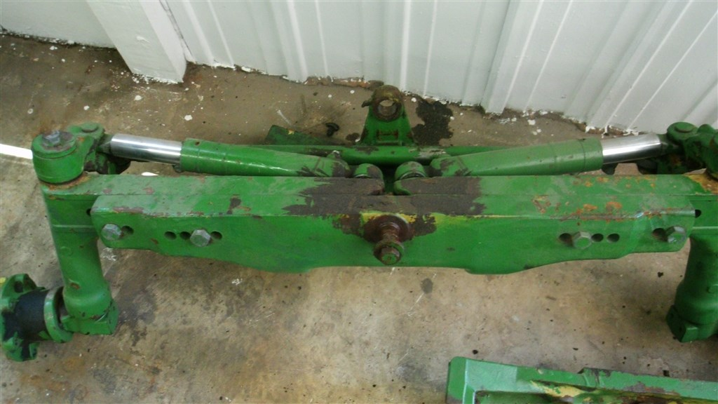 Used John Deere 2350 Parts For Sale